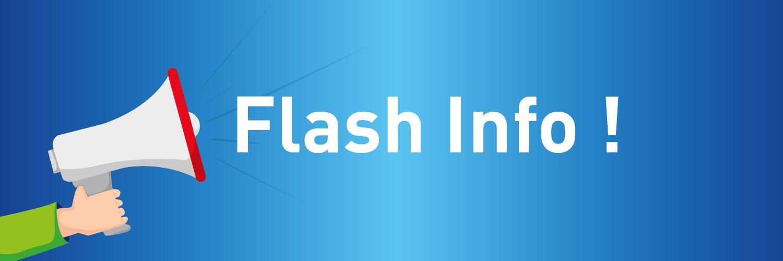 Flash Info Spécialistes CSMF